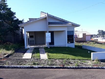 Casa à venda loteamento Campo Erê