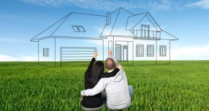 Dicas para escolher o melhor terreno para construir sua casa