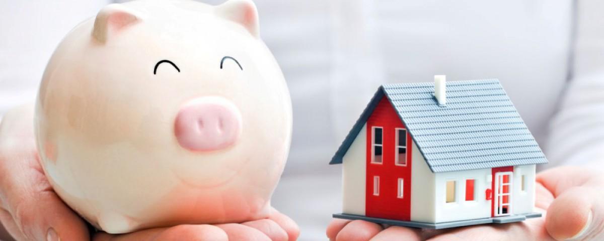 11 dicas para você economizar e conquistar a casa própria